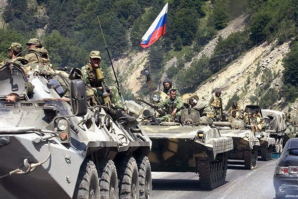 شروع یکی از بزرگترین رزمایش های نظامی روسیه