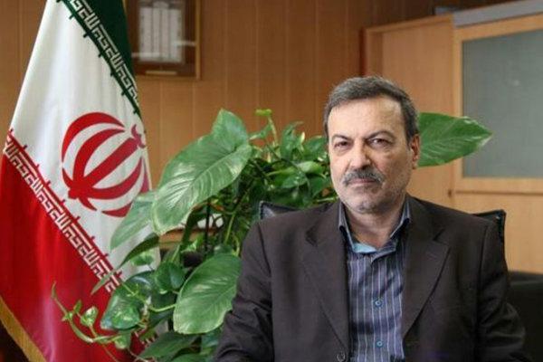 کوشش می کنم صندلی آرشیو ملی ایران را ارتقا دهم