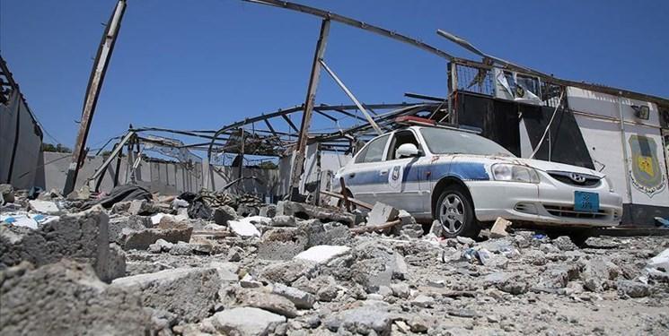 ابراز نگرانی سازمان ملل درباره غیرنظامیان در لیبی