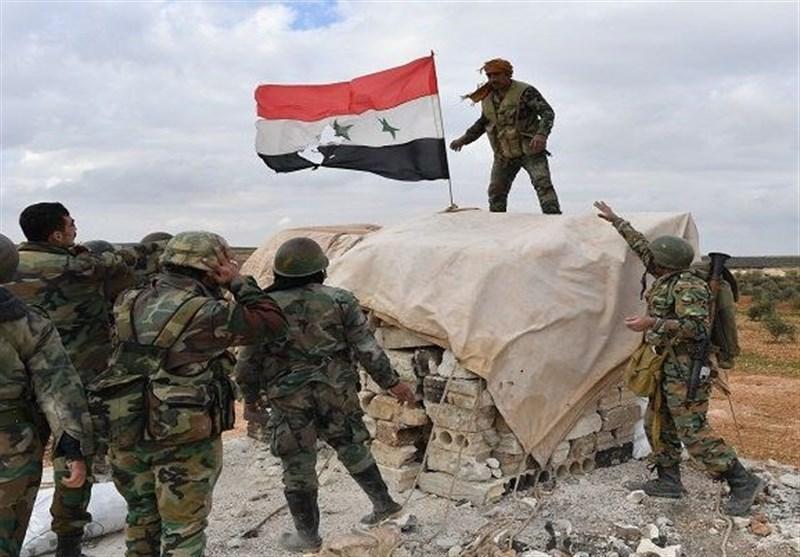 ارتش سوریه: 320 کیلومتر مربع از ادلب پاکسازی شد؛ آزادسازی بیش از 40 شهرک و روستا