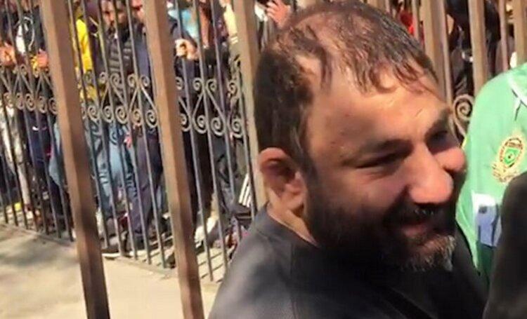 هانی کُرده در یک قدمی مرگ ، جراحی گنده لاتِ تهران 12 ساعت طول کشید