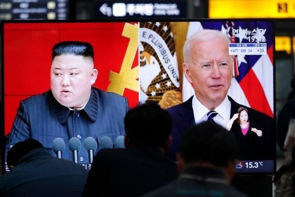 درها برای مصاحبه با کره شمالی همچنان باز است!