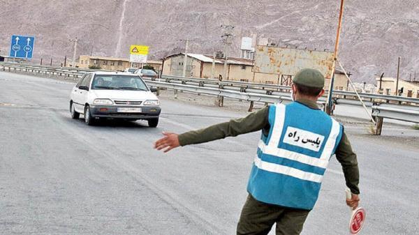 تردد 60 میلیون خودرو در محور های مواصلاتی استان کرمانشاه